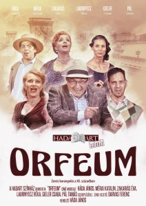 ORFEUM-poster