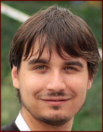 Kiss Tibor - technikus (STÁB)