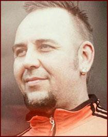 Tuza Zoltán - műszaki vezető (STÁB)